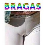 Bragas para drag queen