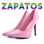 Zapatos para drag queen